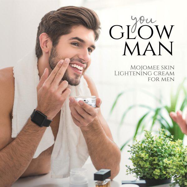mens lightening cream