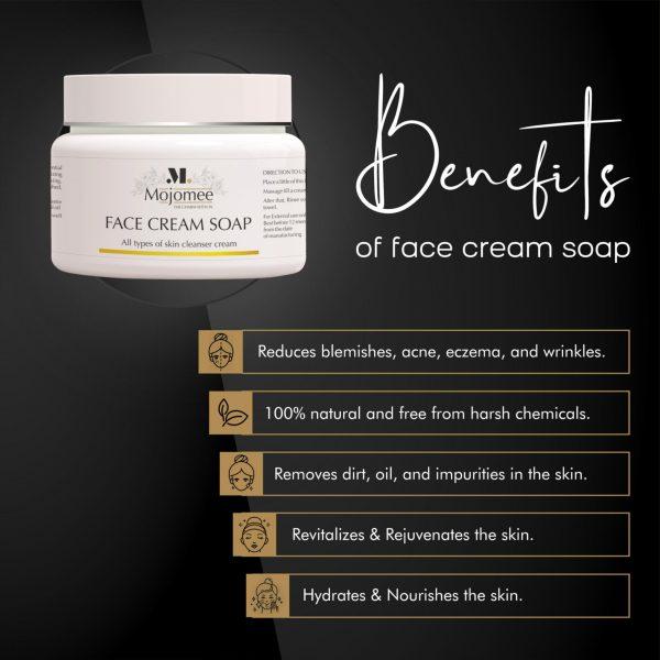 face cream soap india