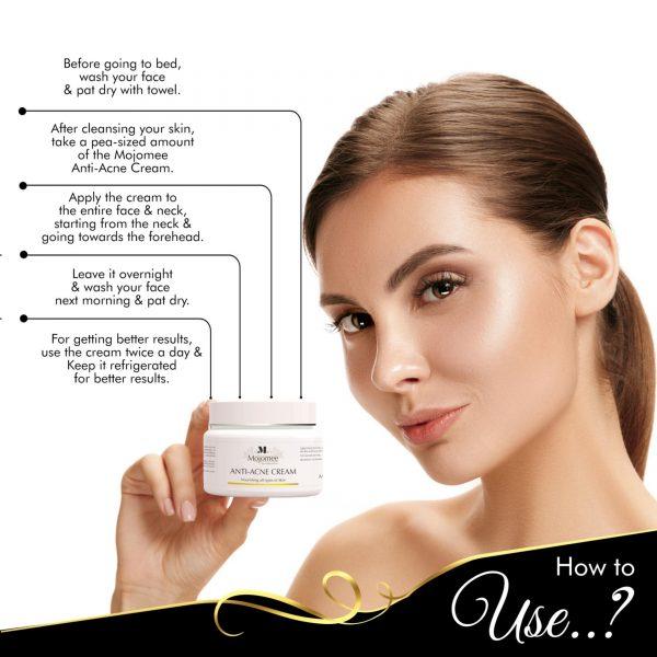 anti acne cream online in India