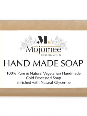 cold processed soap in india