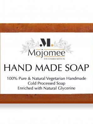 handmade soap in online