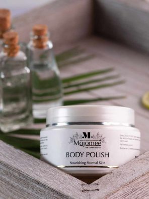 body polish cream for men