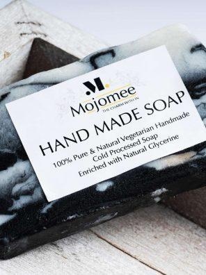 handmade soap mojomee