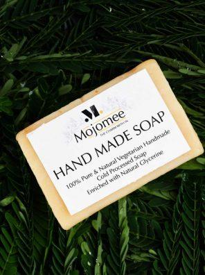 mojomee handmade soap